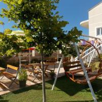 Фотографии отеля: Hotel Chris, Ксамил