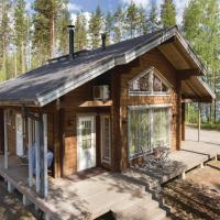 Fotos de l'hotel: Two-Bedroom Holiday Home in Savonlinna, Savonlinna