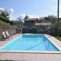 Hotelbilleder: Two-Bedroom Apartment in Cutigliano (PT), Cutigliano