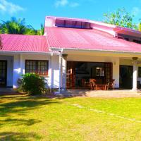 Fotos del hotel: Villa Saint Sauveur, Grand Anse