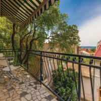 Zdjęcia hotelu: Apartment Ivana Voncine VI, Novi Vinodolski