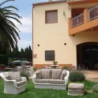 Hotel Pictures: Mas Horta Prim, Sant Pere Pescador