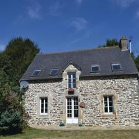 Hotel Pictures: Holiday home Plessala J-668, Saint-Udy