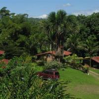 Hotel Pictures: Hotel de Selva El Puente, Villa Tunari