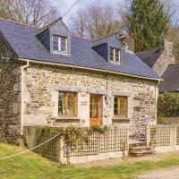 Hotel Pictures: One-Bedroom Holiday Home in Trebrivan, Trébrivan