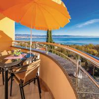 Hotelbilder: Apartment Lovran with Sea View 267, Lovran