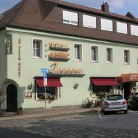 Hotelbilleder: Hotel Zrenner, Waldsassen