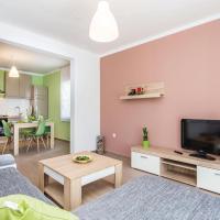 Hotellikuvia: Apartment Rijeka I, Rijeka