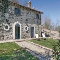 Holiday home Castiglione in T. -VT- 17
