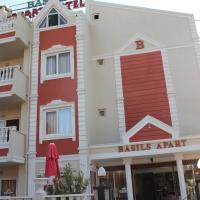 Basils' Apart Hotel