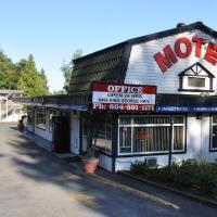 Zdjęcia hotelu: Linda Vista Motel, Surrey