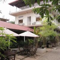 Soksan Angkor Garden