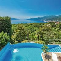 Hotellikuvia: Four-Bedroom Holiday Home in Rijeka, Rijeka