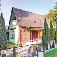 Hotelbilder: Holiday home Közép U.-Balatonfenyves, Balatonfenyves