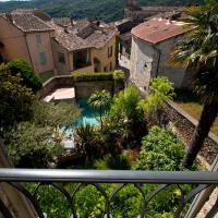 Hotel Pictures: Hostellerie Le Castellas Châteaux & Hôtels Collection, Collias