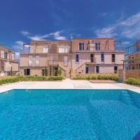 Hotellbilder: One-Bedroom Apartment in Povljana, Povljana