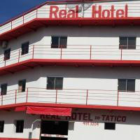 Hotel Pictures: Real Hotel, Ipameri