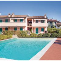 Hotelbilleder: Apartment Lazise VR with Sea View II, Lazise