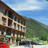 Hotel Pictures: Hotel Antic, La Cortinada