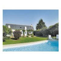 Hotel Pictures: Holiday home Beaumont La Ronce 43, Beaumont-la-Ronce