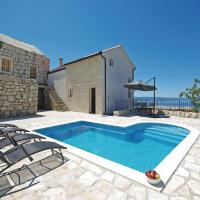 Hotelbilder: Holiday Home Gornja Podgora with Sea View XIII, Podgora