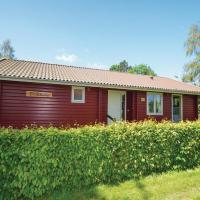 Hotel Pictures: Two-Bedroom Holiday Home in Maribo, Askø By