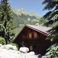 Hotel Pictures: Chalet Hochmatt, Im Fang