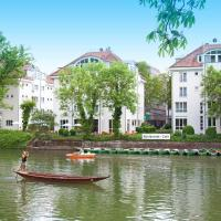 Hotel Pictures: Domizil Tübingen, Tübingen