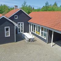 Hotelbilleder: Holiday home Ebeltoft 57, Ebeltoft