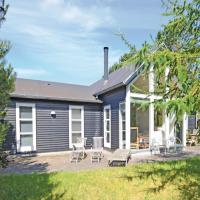 Fotos del hotel: Holiday home Ebeltoft 57 Denmark, Ebeltoft