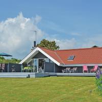 Hotelbilleder: Holiday home Katamaranstien, Ebeltoft