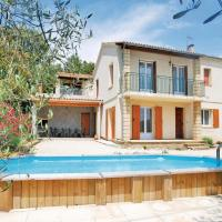 Hotel Pictures: Holiday home Vallabrix with Outdoor Swimming Pool 405, Vallabrix