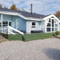 Hotelbilder: Holiday home Barkstien Ebeltoft III, Ebeltoft