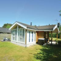 酒店图片: Holiday home Rørsangervej Væggerløse XII, Bøtø By