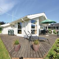 Hotel Pictures: Holiday home Bellevue Sydals XI, Skovby