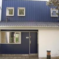 Hotellbilder: Apartment Nørrevang Væggerløse III, Bøtø By