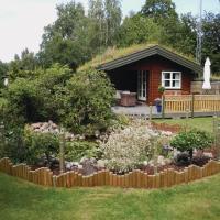 Hotellbilder: Holiday home Skovlystvej Væggerløse Denm, Bøtø By