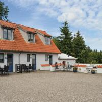 Hotelbilleder: One-Bedroom Apartment in Ebeltoft, Ebeltoft