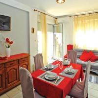 Фотографии отеля: Two-Bedroom Apartment in Baska Voda, Башка-Вода