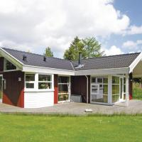 Hotel Pictures: Holiday home Strandlodden Faxe Ladeplads Denm, Fakse Ladeplads