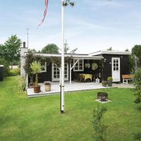 Hotel Pictures: Two-Bedroom Holiday Home in Faxe, Faxe