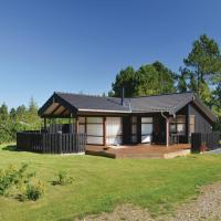 Hotel Pictures: Holiday home Logstor 41 with Hot tub, Trend