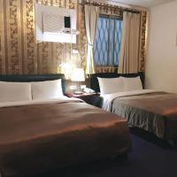 Zdjęcia hotelu: Hong Yang Hotel, Jian