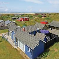 Fotos del hotel: Holiday home Hympelvej, Fanø