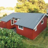 Hotellikuvia: Holiday home Østre Klitvej Fanø XII, Fanø