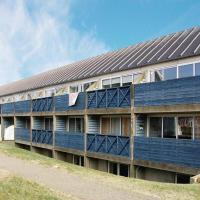 酒店图片: Apartment Golfvejen lejl, Fanø