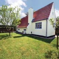 Hotelfoto's: Holiday Home Fano with Fireplace III, Fanø