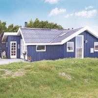 Hotelbilder: Holiday home Strandgårdsmarken, Fanø