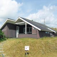 Hotellikuvia: Kævlen, Fanø