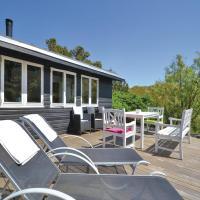 Fotos del hotel: Holiday home Nybyvej Fanø, Fanø